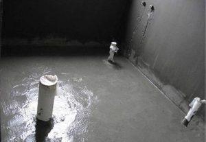 专业卫生间防水补漏