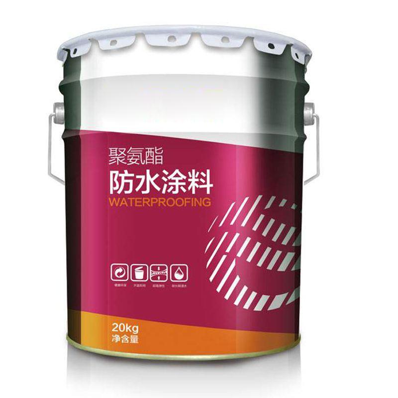 聚氨酯卫生间防水涂料