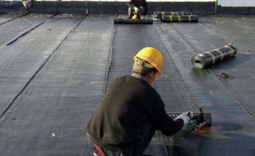屋面防水补漏多少钱一平方